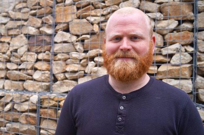 Iain Robertson Raasay Distillery Distiller