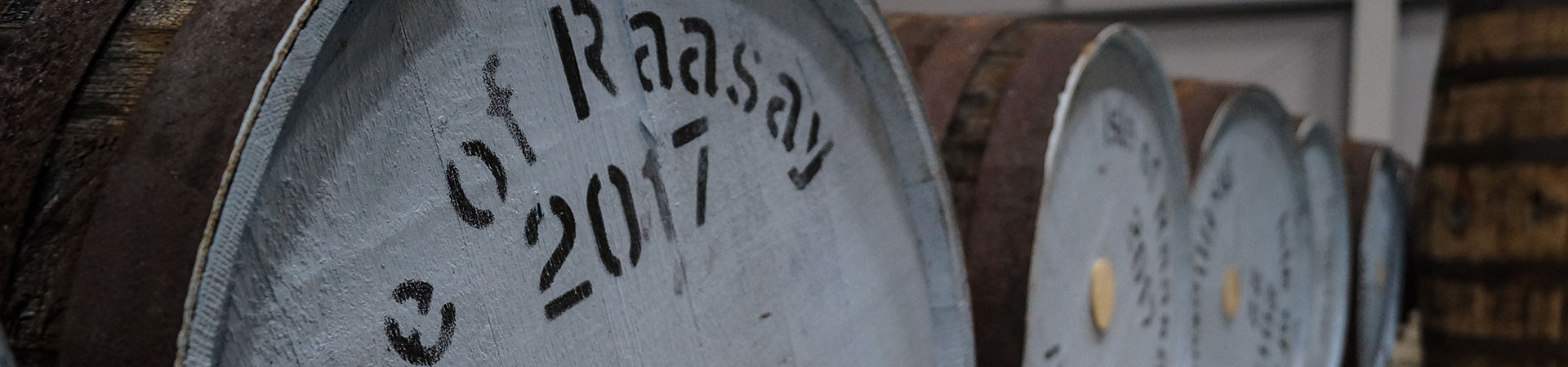 Raasay Distillery Members' Accommodation