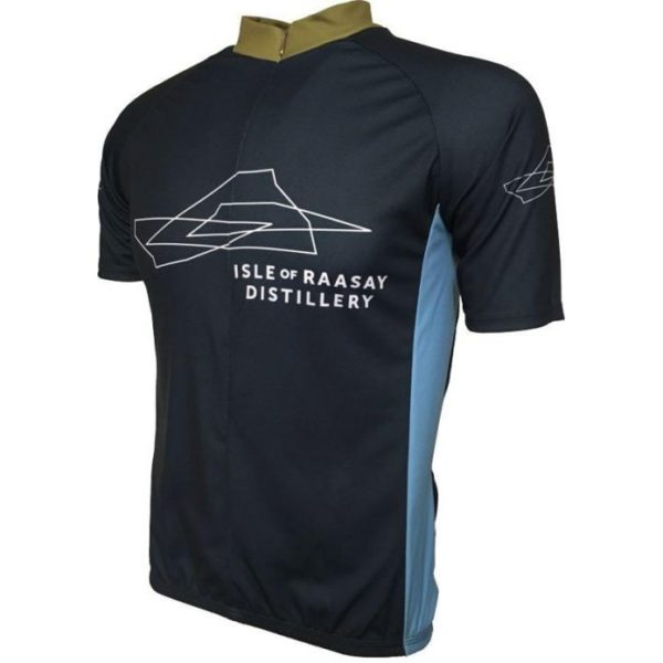 Raasay Distillery Cycle Shirt