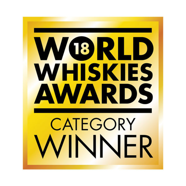 World Whisky Awards 2018 - Best Scotch Grain