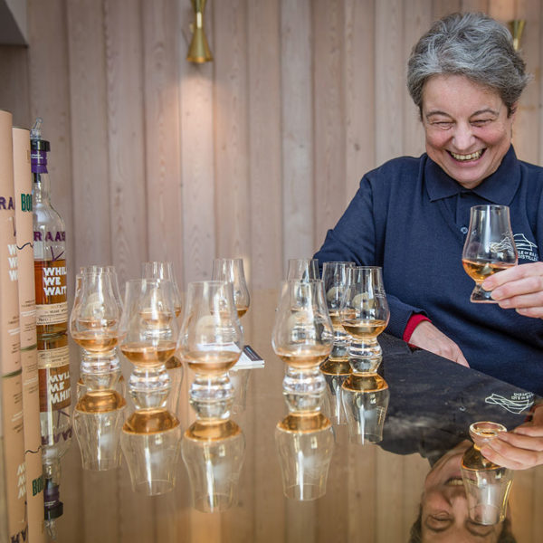 Book Raasay Distillery Tour