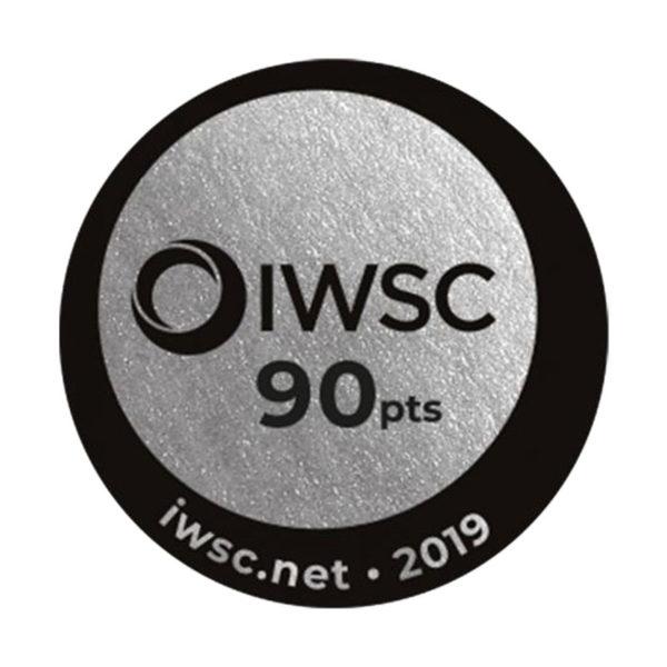 IWSC Awards 2019 - Silver - Tweeddale: Evolution
