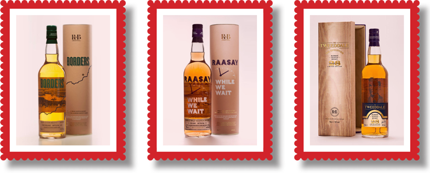Raasay Distillery Valentines Day Gift Ideas