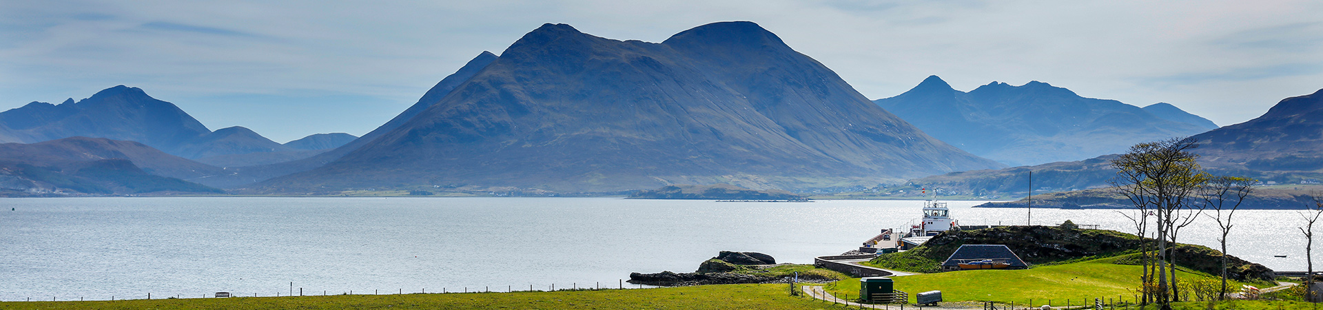 Book a Whisky Tour at Raasay Distillery