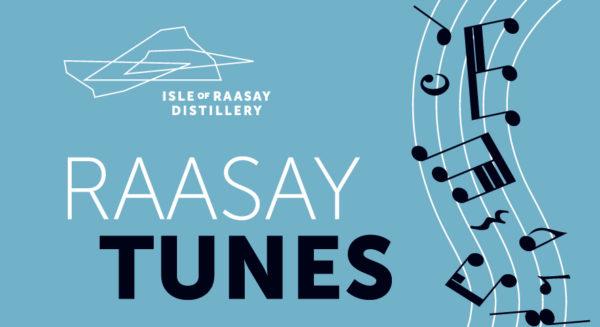 Live Music at Raasay Distillery