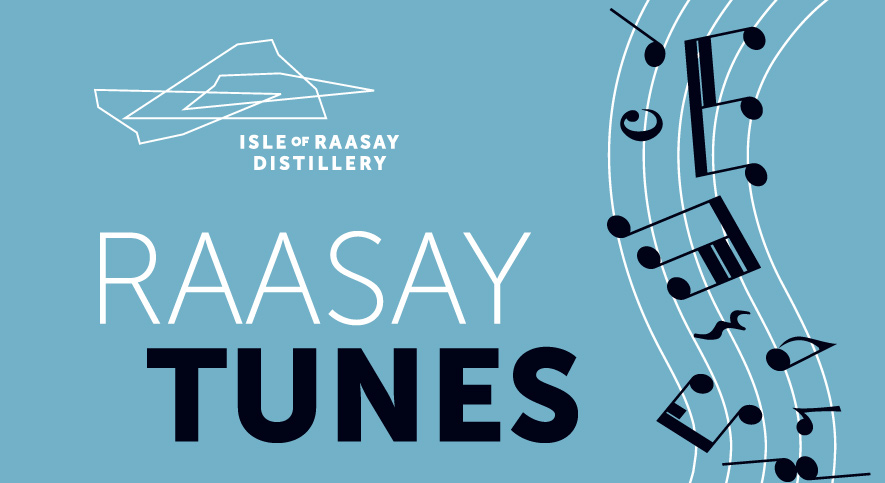 Live Music at Raasay Distillery