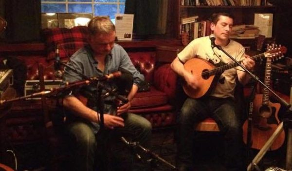 Raasay Tunes With Peter & Seumas