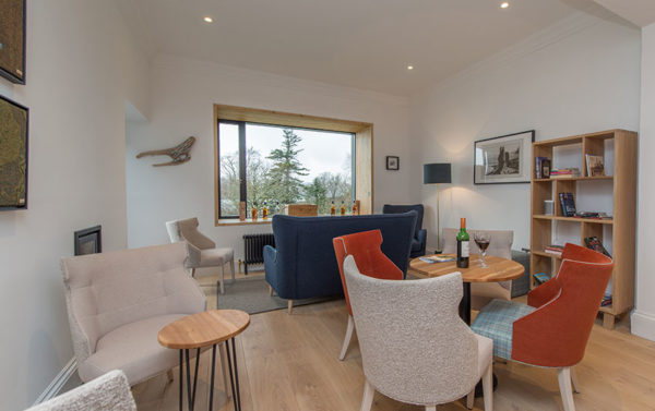 Raasay Luxury Accommodation