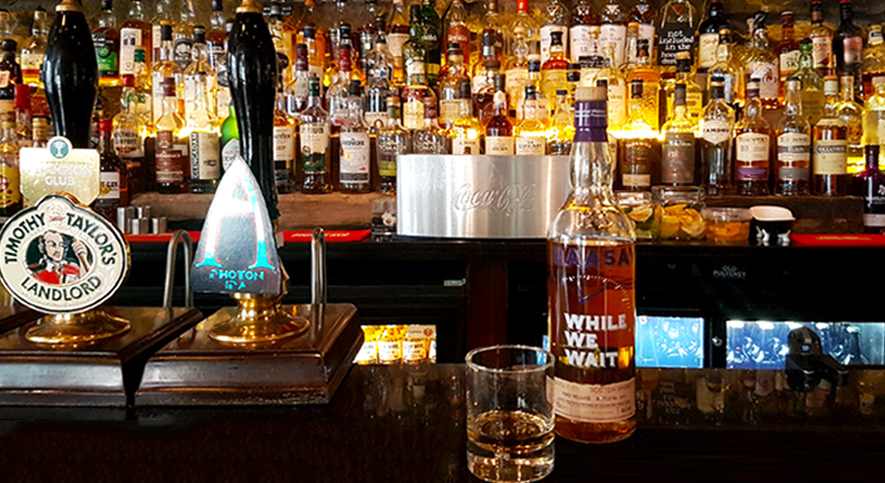 Enjoy the World Cup with Raasay Whisky