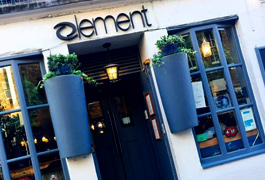 Element Edinburgh