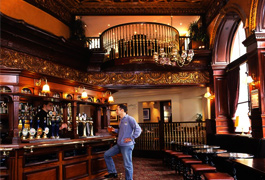 The Guildford Arms Edinburgh