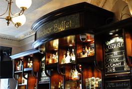 Windsor Buffet Edinburgh