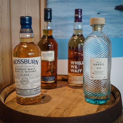 Hebridean Whisky