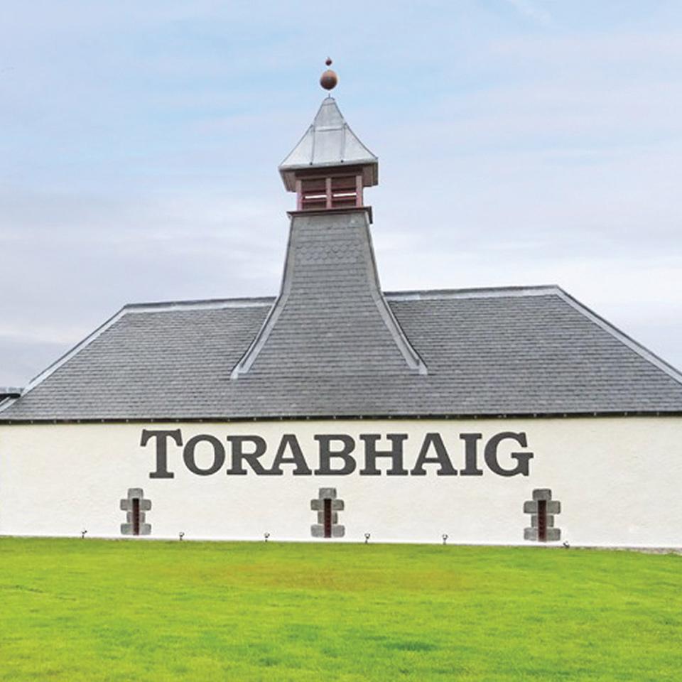 Torabhaig Distillery, Hebridean Whisky Trail