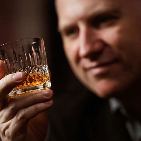 Secret West End Whisky Tasting With Craft Whisky Club David Nicol
