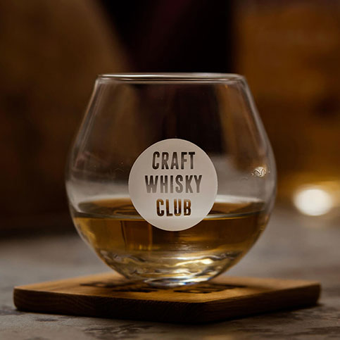 Secret West End Whisky Tasting With Craft Whisky Club