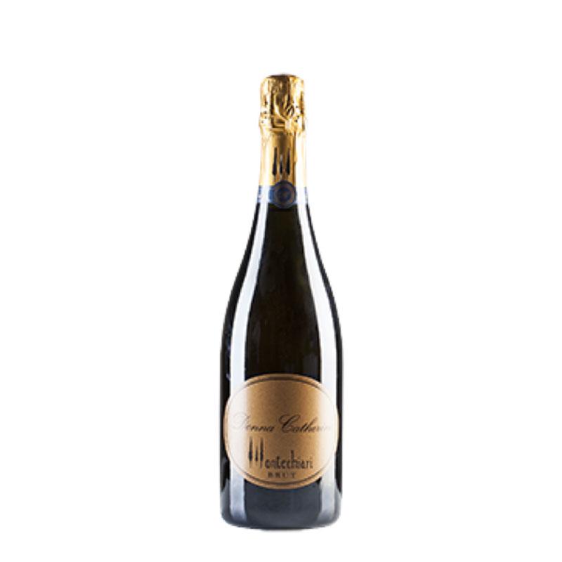 Montechiari Brut Sparkling Wine
