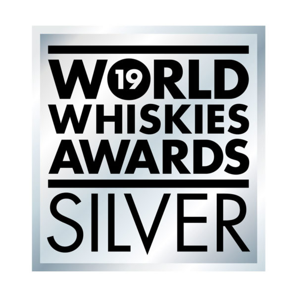 World Whisky Awards 2019 - Silver - Tweeddale: Evolution