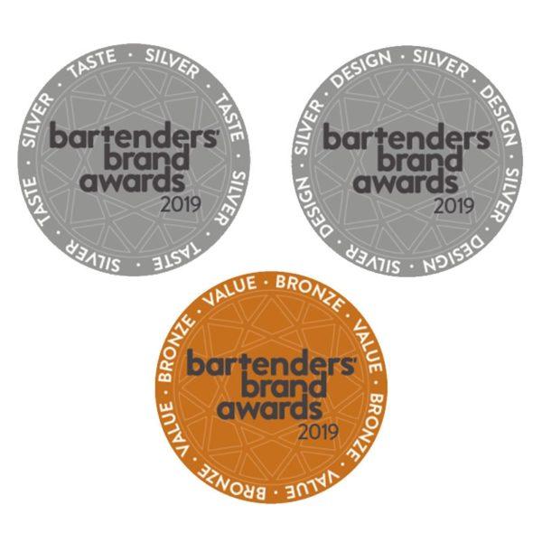 Tweeddale Grain of Truth Bartender Awards 2019