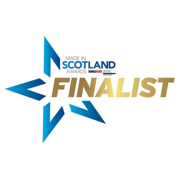 Tweeddale Grain of Truth Made in Scotland Awards 2019