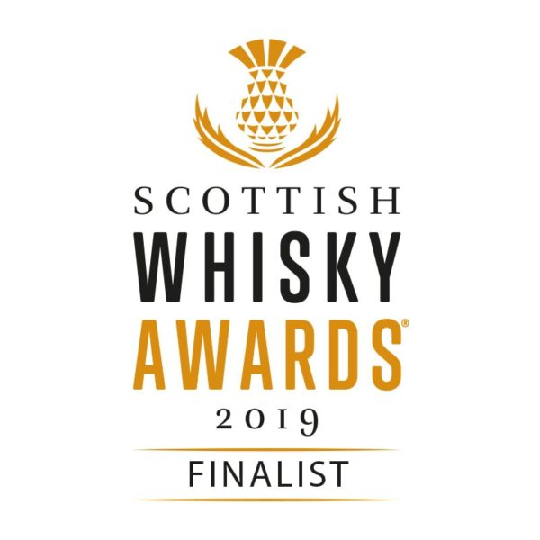 Single Malt Non Age Statement - Scottish Whisky Awards - Finalist