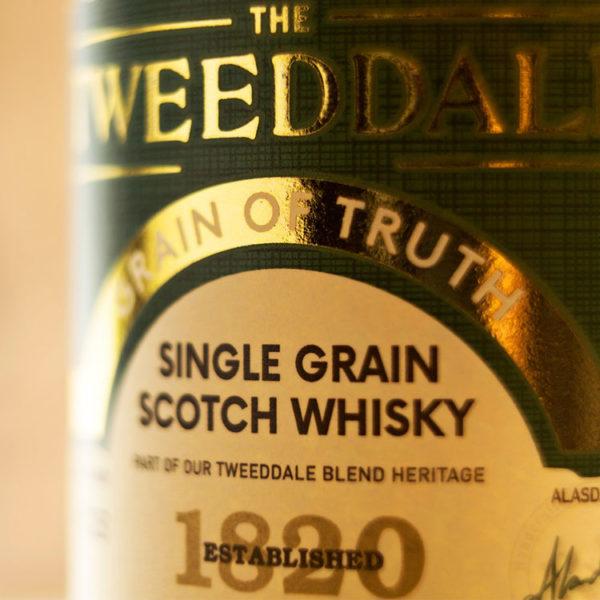 Tweeddale Grain of Truth (70cl)