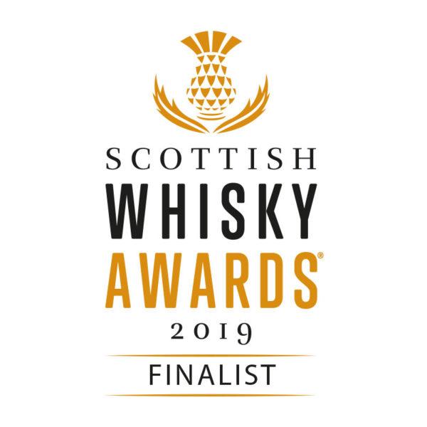Single Grain Whisky - Scottish Whisky Awards - Finalist