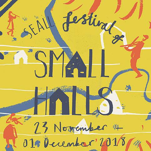 SEALL Festival of Small Halls
