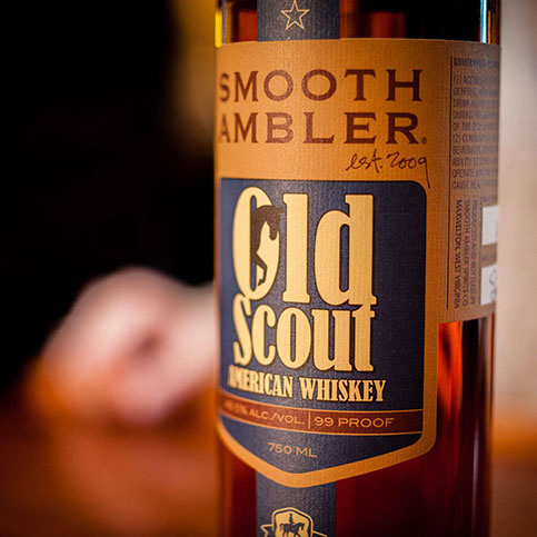 Secret West End Whisky Tasting With Craft Whisky Club Old Scout Whiskey