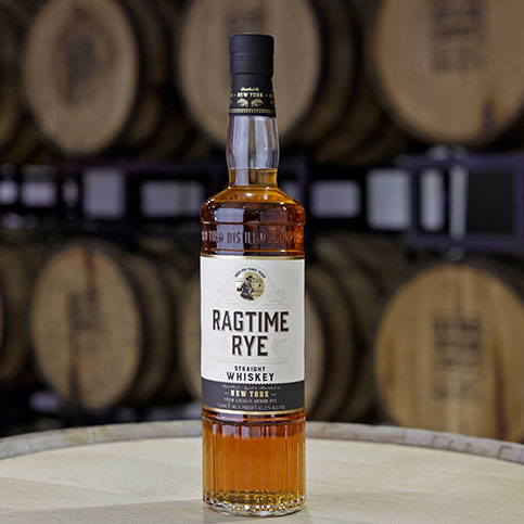 Secret West End Whisky Tasting With Craft Whisky Club Ragtime Rye Whiskey