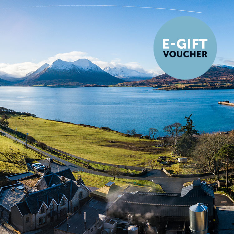 Winter Whisky Retreat - Accommodation E-Gift Voucher