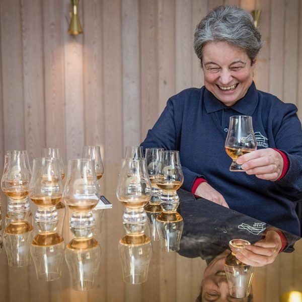 Winter Whisky Retreats Distillery Tasting