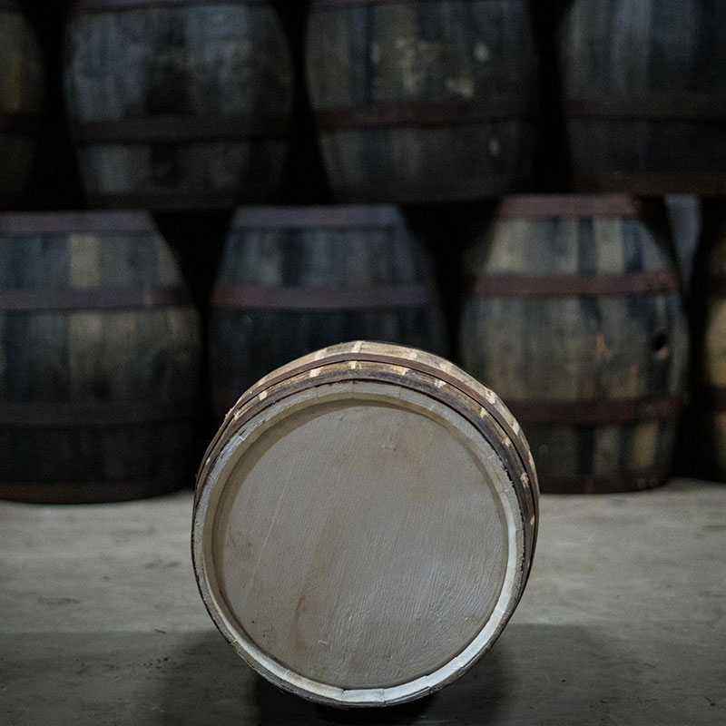 Raasay Distillery 30 Litre Cask