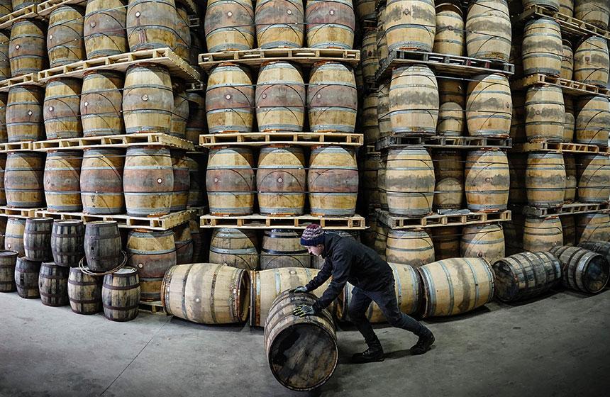Isle of Raasay Scotch Whisky