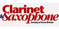 Clarinet and Saxophone Society of Great Britain