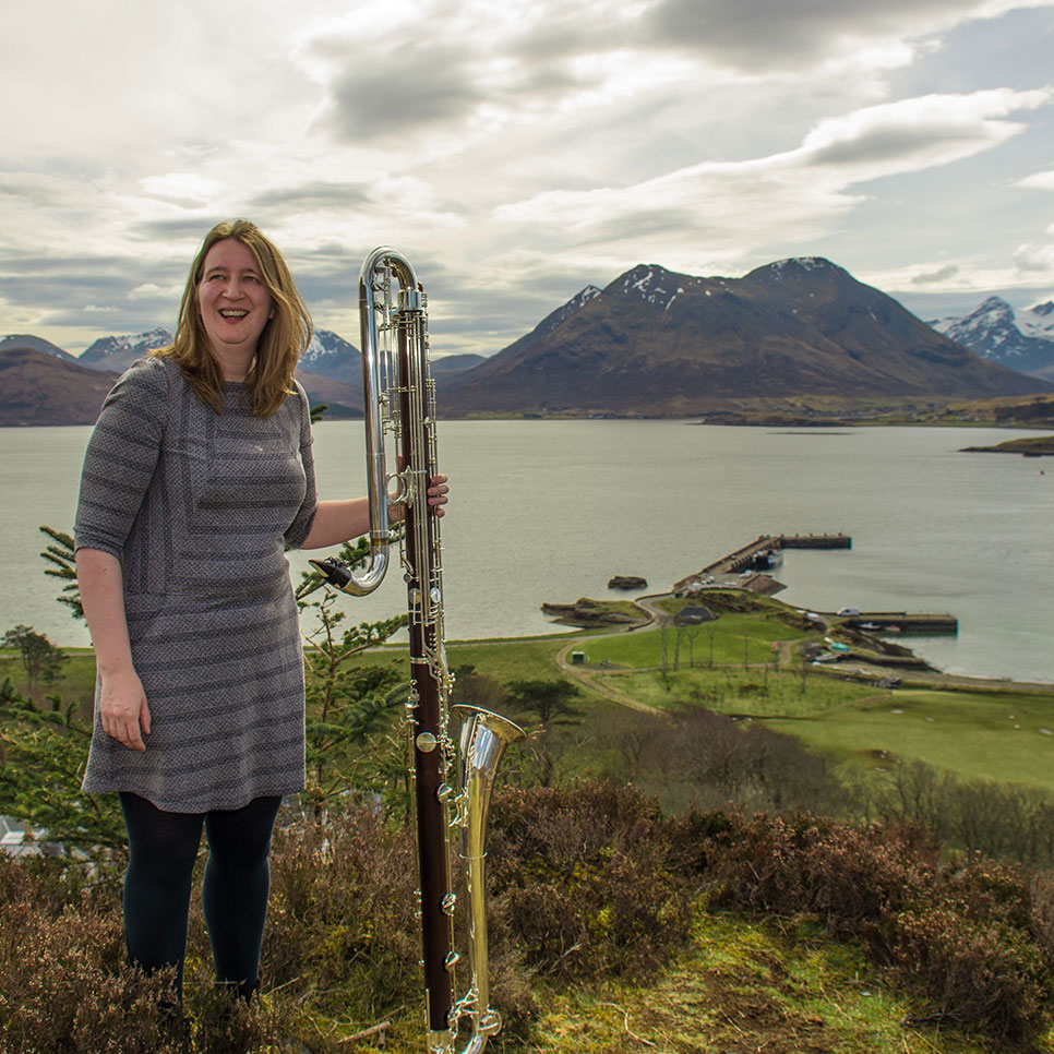Ten Wee Drams at Raasay Distillery with Sarah Watt