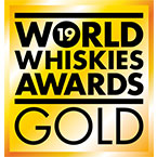 World Whisky Awards 2019 - Silver - Raasay While We Wait - 2018 Release
