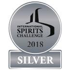 Raasay While We Wait International Spirits Challenge 2018 - Silver
