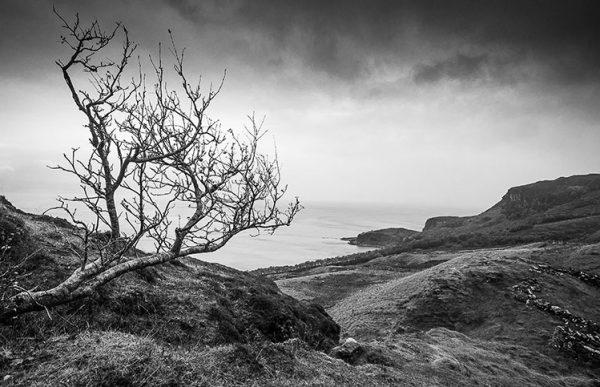 Alastair Jackson - 'The Spirit of the Hebrides'