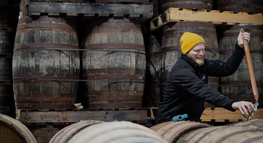 Hebridean Whisky Festival - Discover Raasay's Casks