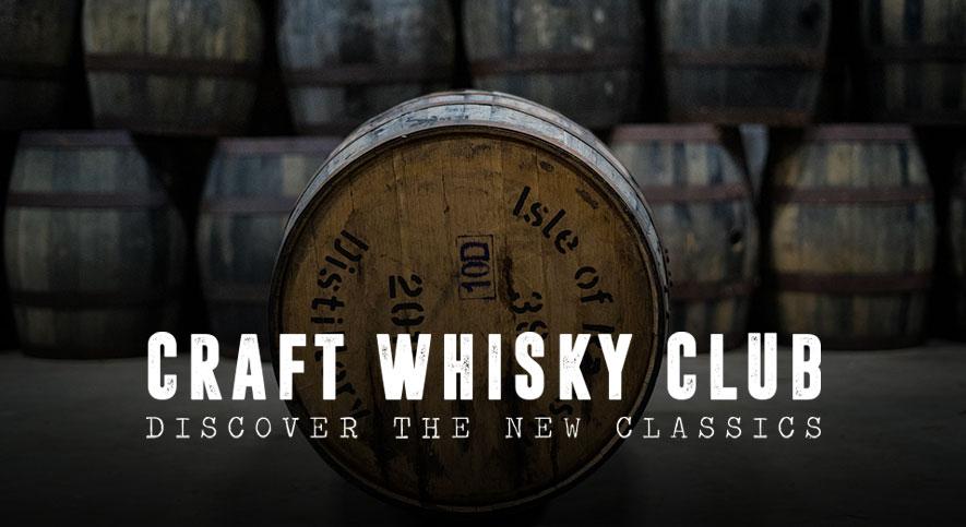 Introducing Caskshare –Single Cask Scotch Whisky Platform