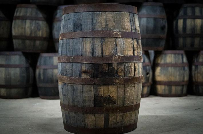 Ex-American Rye Raasay Distillery Cask