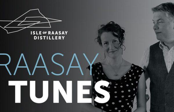 Raasay Tunes with Brian Ó hEadhra & Fiona Mackenzie