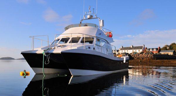 Sea Flower Skye Shuttle from Portree