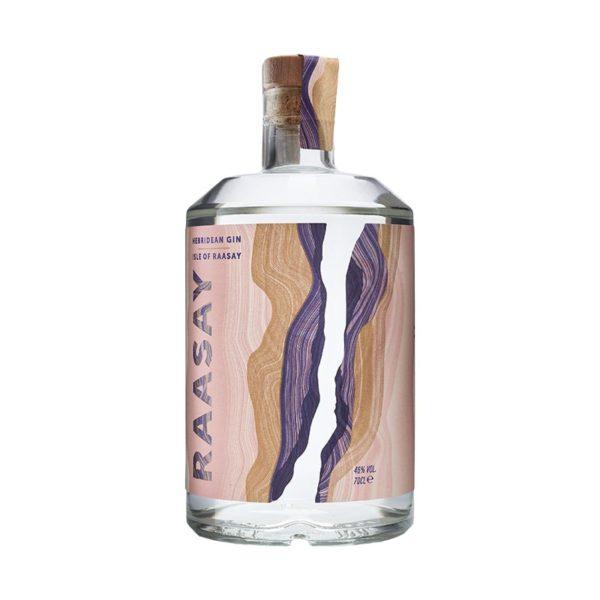 Isle of Raasay Gin (70cl)