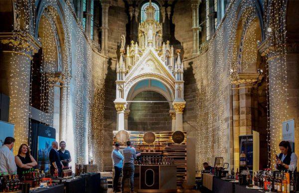 Raasay Distillery at Edinburgh Festival Fringe