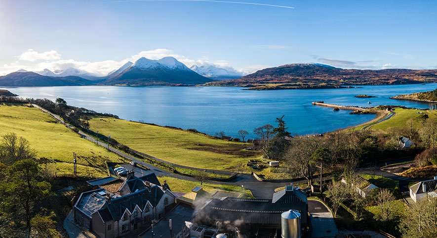 Winter Whisky Retreats Accommodation Deal
