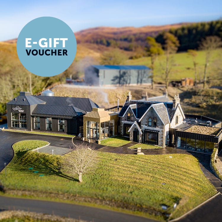 Accommodation E-Gift Voucher