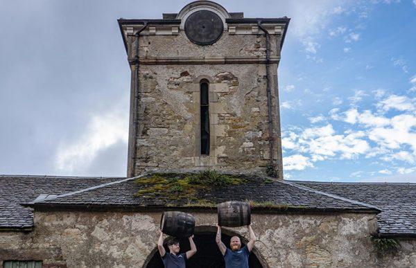 Where Is the Isle of Skye and Raasay?