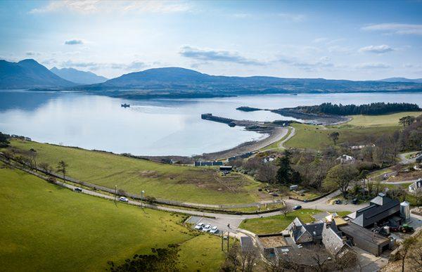 Isle of Raasay Distillery - COVID-19 Response